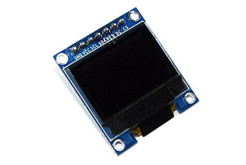 2,4cm 96x 6465K Farbe OLED-Display Modul Arduino SPI PI Monitor