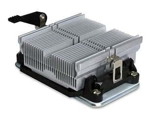 Akasa AK-CC032 Refroidisseur CPU passif pour AMD AM3/AM2+/AM2 (Import Royaume Uni)
