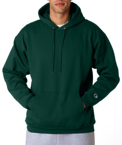 champion-double-dry-eco-pull-pour-homme-capuche-vert-small