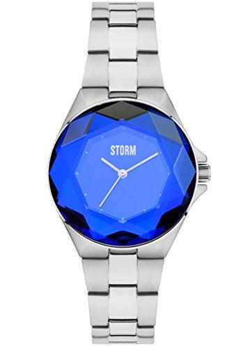 STORM CRYSTANA LAZER BLUE