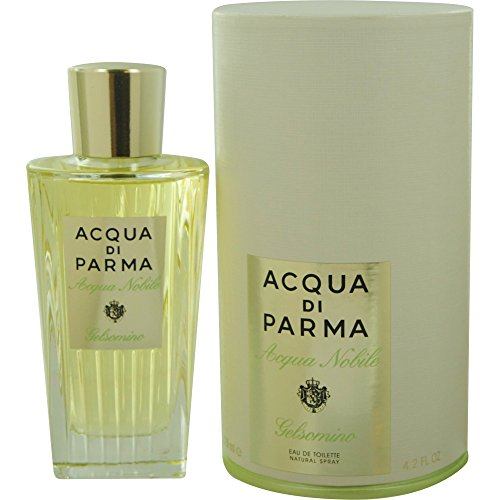 Acqua di Parma Le Acque Nobili Gels EDT Vapo, 125 ml