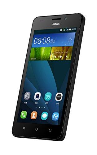 Huawei Y635 8GB 4G Negro  Color negro - Smartphone  12 7 cm  5    854 x 480 Pixeles  IPS  1 2 GHz  Qualcomm Snapdragon  MSM 8916