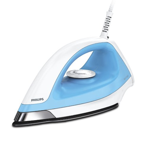 Philips GC157 Dry Iron  available at amazon for Rs.1024