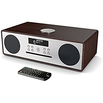 castle dab dab digitales fm radio bluetooth funk cd. Black Bedroom Furniture Sets. Home Design Ideas