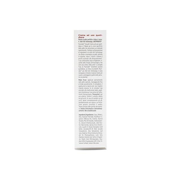 Isdin Psorisdin Smooth Crema, Suaviza y Reduce las Rojeces de la Piel de Personas con Psoriasis 1 x 50ml