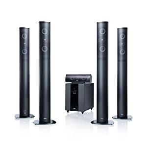 teufel theater lt 2 set 1 5 1 schwarz audio hifi. Black Bedroom Furniture Sets. Home Design Ideas
