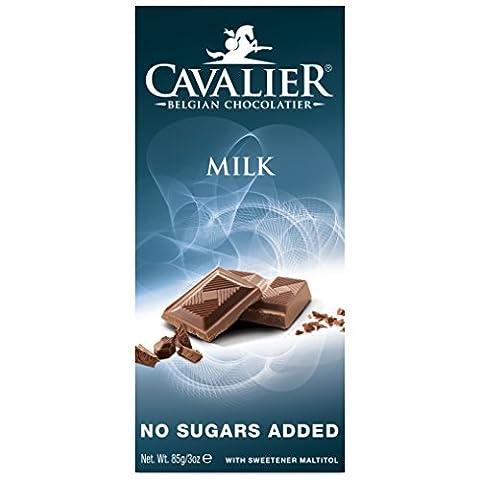 Low Carb Schokoladentafeln