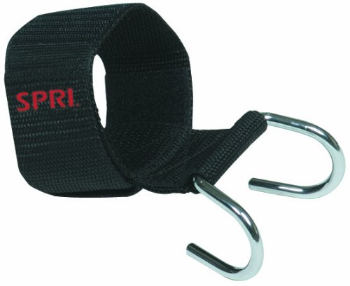 SPRI Lifting Hooks (Pair) by SPRI