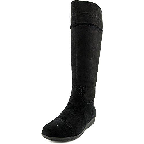 easy-spirit-jarada-femmes-us-11-noir-botte
