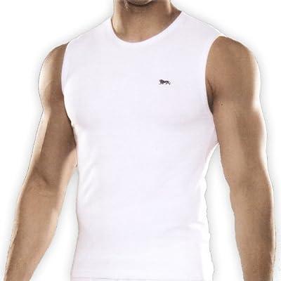 Lonsdale Herren Unterhemd Tanktop Tankshirt T Shirt Ärmellos von Lonsdale bei Outdoor Shop