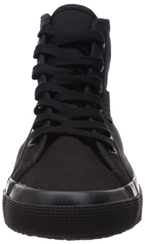 Chaussures Le Superga - 2795-cotu Total Black