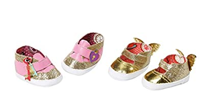 Baby Annabell 700853 Shoes
