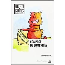 Compost de lombrices (Agroguias Mundi Prensa)