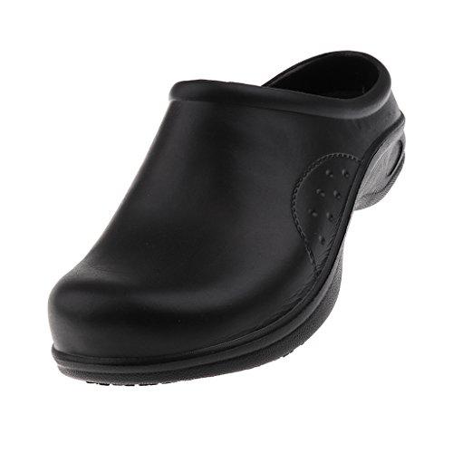 Baoblaze Zapatos Enfermera Resistentes Hongos Accesoiros