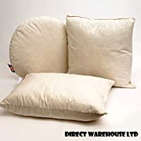 Sherpa Teddy Fleece Cushion Case Cover Filling Soft Pads Decoration Fillers