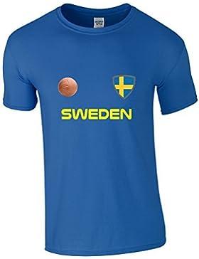 EBUK Sweden Copa Del Mundo 2018