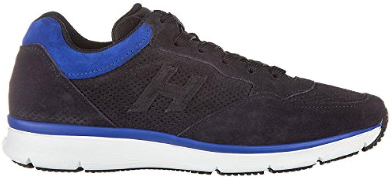 Mr.   Ms. Hogan scarpe da ginnastica Traditional 20.15 Uomo Blu Merci varie Cheapest Stile classico | Materiali Di Qualità Superiore  | Scolaro/Signora Scarpa