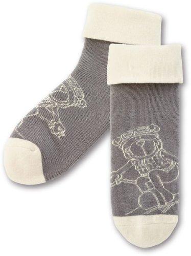 Nici Downhill Racer Sport-Socken, Größe L (8 – 9) (Racer Socken)