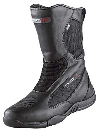 Moto Held Stivali joblin Outdry 8565WP-Regno Unito, colore: nero