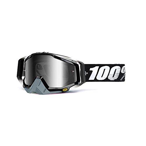 Desconocido 100% Racecraft - Gafas Protectoras Ciclismo
