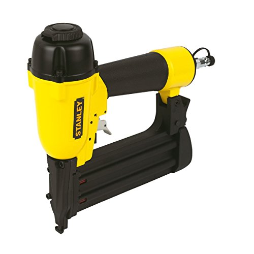 Stanley APC-BN 50mm Brad Air Nailer 18ga 15-50mm by Stanley