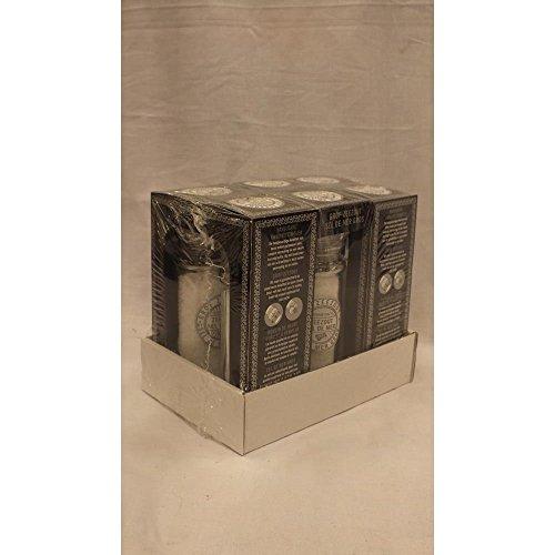jozo-gewurzmischung-zoutmolen-grof-zeezout-navulbare-6-x-100g-salzmuhle-mit-groben-meersalz-nachfull