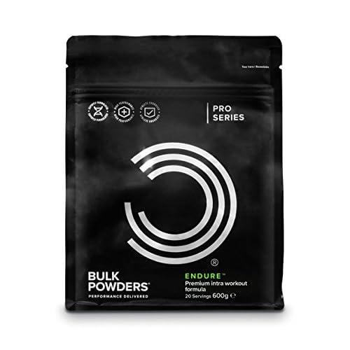 Bulk Endure, Food Supplement, Orange and Mango, 600 g, Packaging May Vary