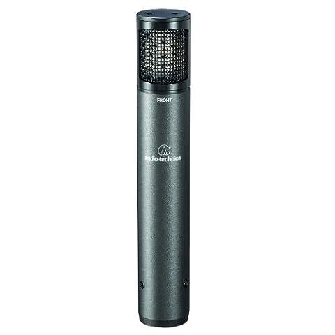Audio-Technica Artist Elite Series ATM450 Cardioid Condenser Instrument Microphone