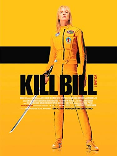 Kill Bill: Volume 1 [dt./OV] -