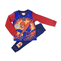 Boys Character Pyjamas Sleepwear 18-24m to 4-5y Great Styles Thomas Hey Duggee