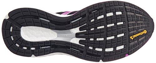 Adidas B40619, Running Femme Schwarz