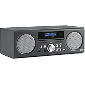 technisat techniradio digit cd digital radio mit cd player. Black Bedroom Furniture Sets. Home Design Ideas