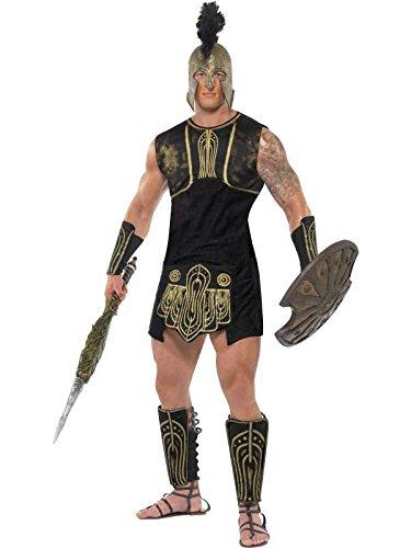 Kostüm Gladiator Größe L (Gladiateur Kostüm)