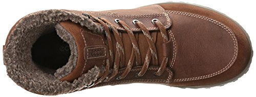 Ecco Urban Lifestyle, Chaussures Multisport Outdoor Homme Marron (CAMEL/CAMEL51055)
