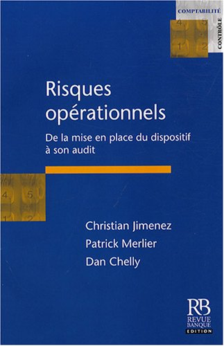 Risques opérationnels : De la mise en place du dispositif à son audit