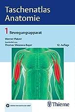 Taschenatlas Anatomie, Band 1: Bewegungsapparat