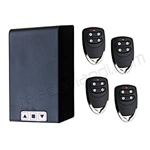 Hiland-Kit-universal-de-centralita-para-persianas-TM5811-con-mandos-a-distancia-para-persianas-normales-y-enrollables-funciona-con-cualquier-motor-de-hasta-1-HP-receptor-y-mandos-incluidos-posibilidad