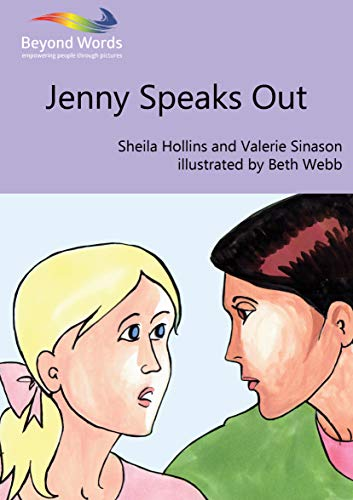 Jenny Speaks Out (English Edition)