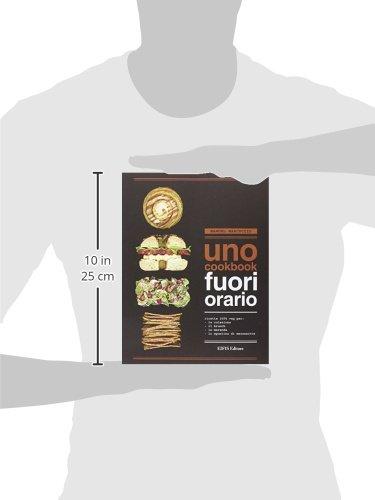 Zoom IMG-2 uno cookbook fuori orario ricette
