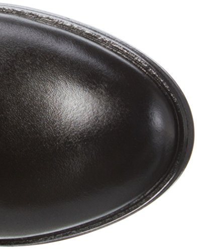 Gabor Comfort Sport, Bottes Cavalières Femme Noir (Schwarz Micro)