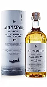 Aultmore 12 years old 46% 70cl from AULTMORE