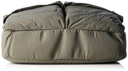 Marc O'Polo Business Bag L, Sacs portés main Vert - Grün (khaki 410)