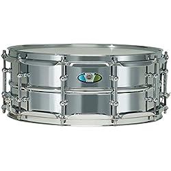 Ludwig Supralite LW5514SL · Snare drum
