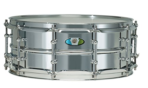 Ludwig Supralite LW5514SL · Snare drum