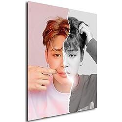 Instabuy Poster KPOP - BTS Love Yourself - Jimin (Cartel 70x50)