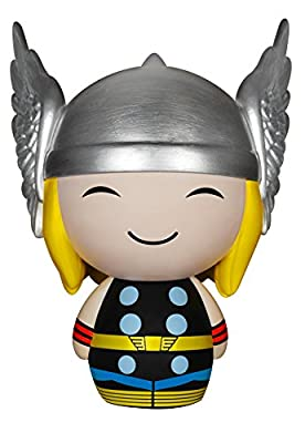 Funko - Dorbz - Marvel - Thor