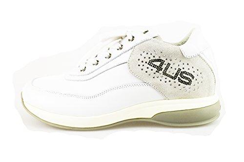 cesare-paciotti-4us-33-eu-sneakers-mdchen-wei-leder-wildleder-ah942