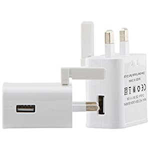 Better Style Lenovo A616 Charger , Mains USB Charger with Cable for Lenovo A616 charger CE Certified