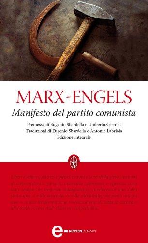 Manifesto del partito comunista (eNewton Classici)