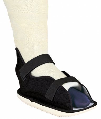 DJ Orthopedics Rocker Cast Boots (Medium) by DJO Global (Boot Cast Rocker)